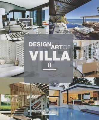 Design Art of Villa II: II - Xiaojuan, Ding