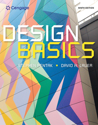 Design Basics - Lauer, David, and Pentak, Stephen