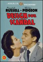 Design for Scandal - Norman Taurog