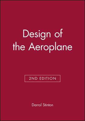 Design of the Aeroplane 2e - Stinton