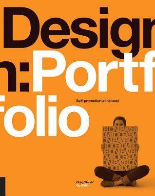 Design: Portfolio: Self Promotion at Its Best - Welsh, Craig