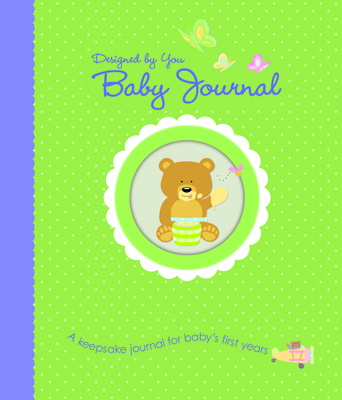 Designed by You Baby Journal - Lluch, Alex A