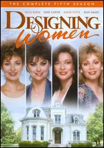 Designing Women: The Complete Fifth Season [4 Discs] -