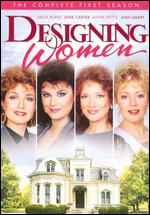 Designing Women: The Complete First Season [4 Discs] -