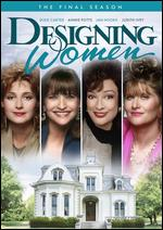 Designing Women: The Final Season [4 Discs] -
