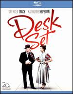 Desk Set [Blu-ray] - Walter Lang