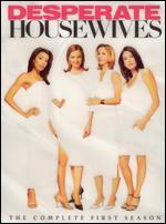 Desperate Housewives: Season 01 -