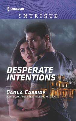 Desperate Intentions - Cassidy, Carla