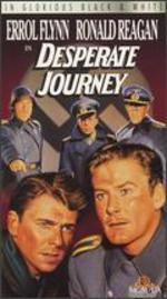Desperate Journey - Raoul Walsh