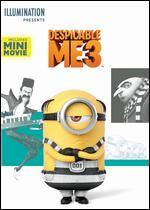 Despicable Me 3 - Kyle Balda; Pierre Coffin