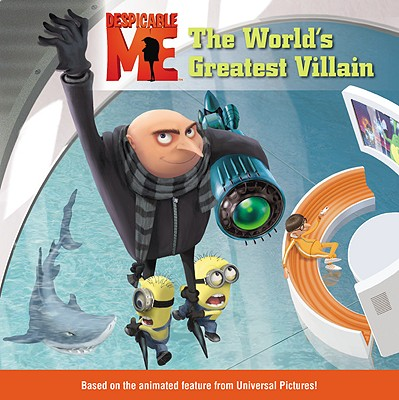 Despicable Me: The World's Greatest Villain - Mayer, Kirsten