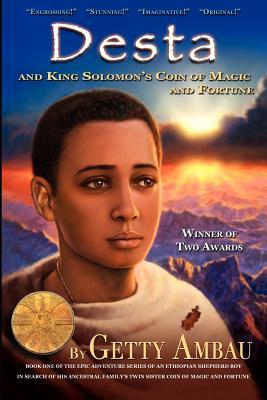 Desta and King Solomon's Coin of Magic and Fortune - Ambau, Getty T