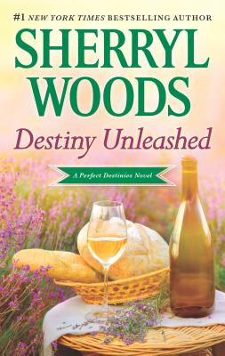 Destiny Unleashed - Woods, Sherryl