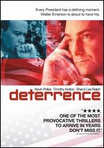 Deterrence - Rod Lurie