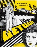 Detour [Criterion Collection] [Blu-ray]