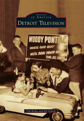 Detroit Television - Kiska, Tim, and Golick, Ed