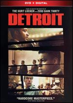 Detroit - Kathryn Bigelow