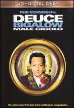 Deuce Bigalow: Male Gigolo [2 Discs] [Includes Digital Copy]