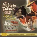 Deutsch: The Maltese Falcon & Other Classic Film Scores