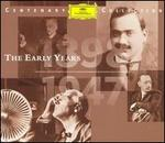 Deutsche Grammophon - Early Years