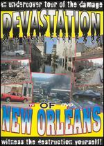 Devastation of New Orleans