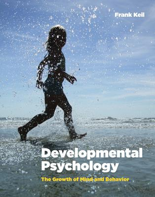 Developmental Psychology - Keil, Frank C.