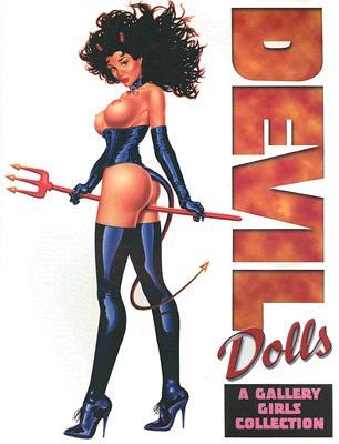 Devil Dolls -