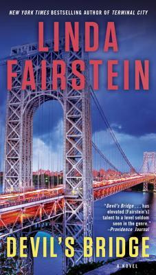 Devil's Bridge - Fairstein, Linda