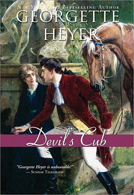 Devil's Cub - Heyer, Georgette