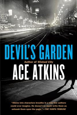 Devil's Garden - Atkins, Ace