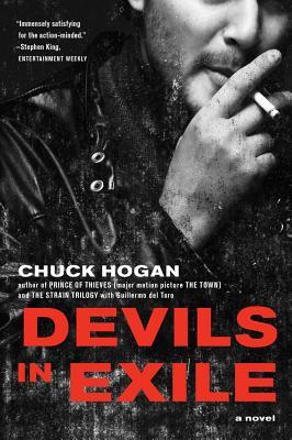 Devils in Exile - Hogan, Chuck