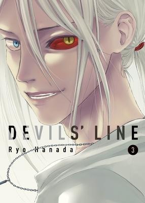 Devil's Line 3 - Hanada, Ryoh
