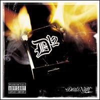Devil's Night - D12