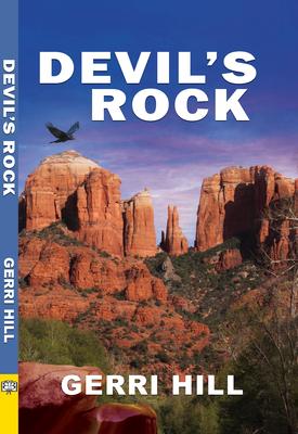 Devil's Rock - Hill, Gerri