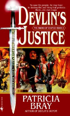 Devlin's Justice - Bray, Patricia
