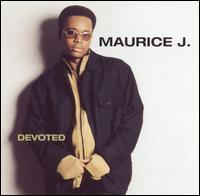 Devoted - Maurice J.
