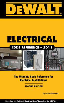 Dewalt Electrical Code Reference - American Contractor's Exam Services
