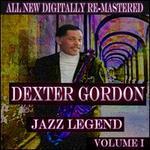 Dexter Gordon, Vol. 1