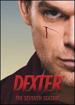 Dexter: The Complete Seventh Season [4 Discs]