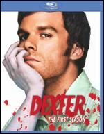 Dexter: The First Season [4 Discs] [Blu-ray]