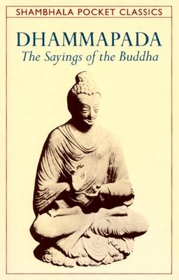 Dhammapada - Byrom, Thomas, and Dass, Ram (Foreword by)