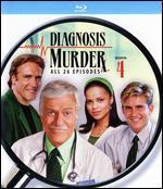 Diagnosis Murder: Season 04