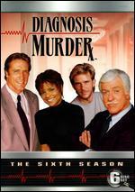Diagnosis Murder: Season 06