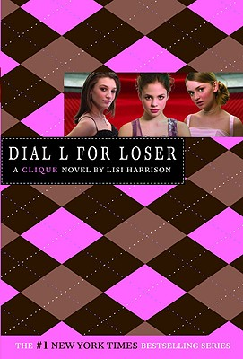 Dial L for Loser - Harrison, Lisi