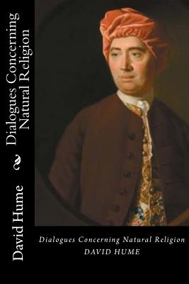 an analysis of cleanthes argument in dialogues concerning natural religion by david hume