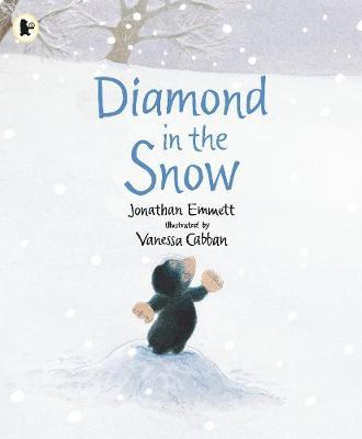 Diamond in the Snow - Emmett, Jonathan
