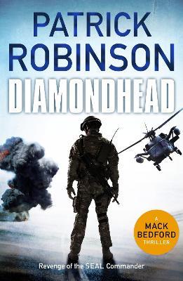 Diamondhead - Robinson, Patrick