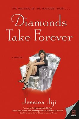 Diamonds Take Forever - Jiji, Jessica