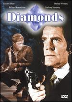 Diamonds - Menahem Golan