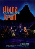 Diana Krall: Live in Rio - David Barnard